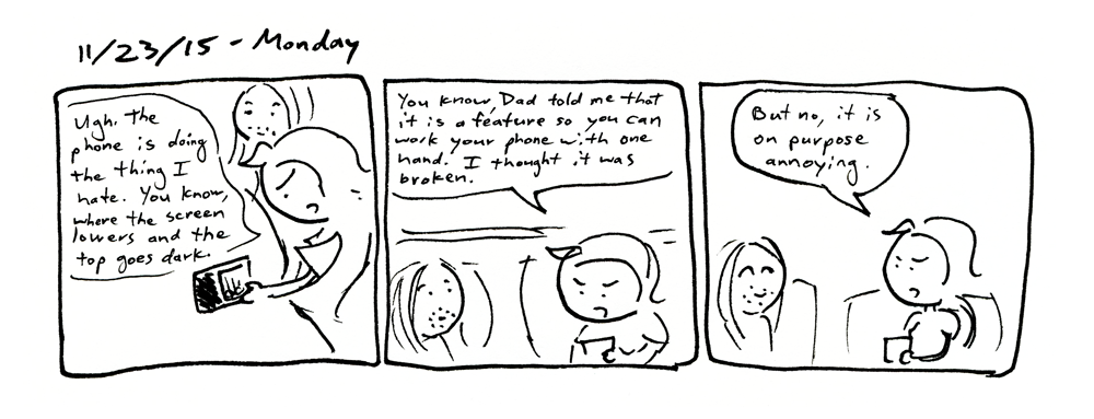 On Purpose Annoying