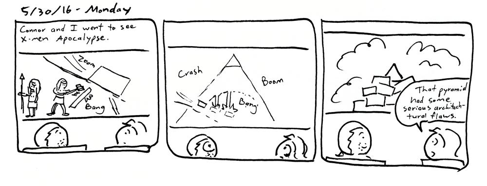 Architecture Lesson