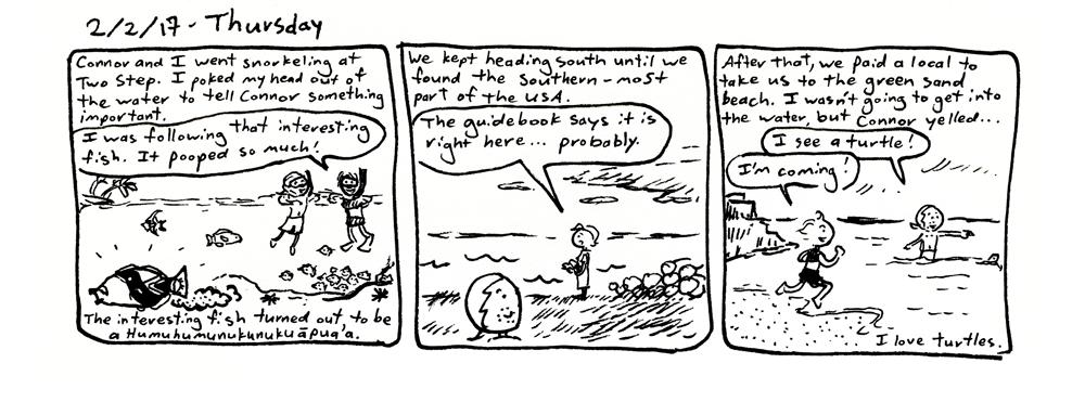 Humuhumunukunukuāpua'a Poo